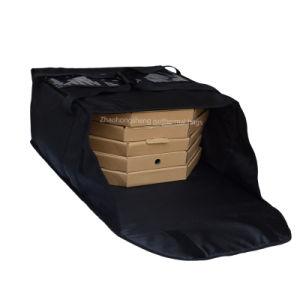 2018 18 de bonne qualité thermique isolé Pizza Hot Sacs de livraison de nourriture