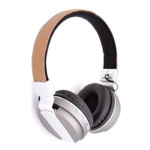 2016新しい方法Foldable耐久のカスタムカラー無線極度の低音のStero熱い販売の高品質のBluetoothのヘッドホーン