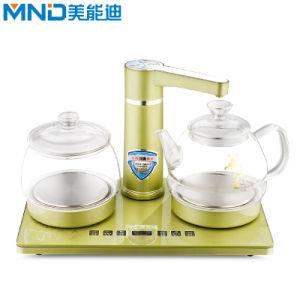 茶皿が付いている工場価格のAotumaticの切断機能電気やかん