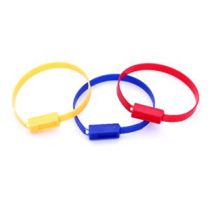 Уплотнение пластмассы Bandseal тележки дешево 210mm Self-Locking