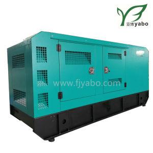 4jbit Isuzu генераторная установка дизельного двигателя