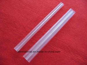 石英ガラスの倍の水晶ガラスの赤外線暖房の管