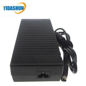12.5A 12V 150W 4pin Adaptador de corriente para LED