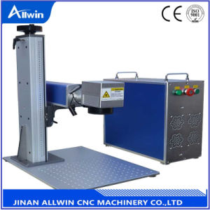30W Mini máquina de marcação a laser portátil Proformance Alta