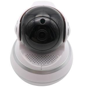Kamera-Überwachungskamera-Fabrik der Wannen-1.3MP/des Neigung/lautes Summen WiFi IP-Kamera-Fahrzeugs