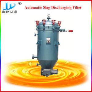 자동적인 PLC 폐유 정화는 필터 플랜트를 재생한다