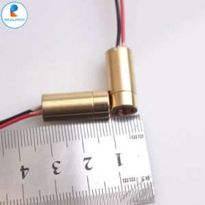 650 нм 5 МВТ красная точка /линия / Креста лазерный модуль с наружным диаметром 9 мм длиной 23мм