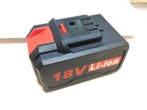 18V Anlge meuleuse sans fil portable