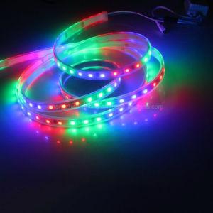 Rifornimento impermeabile 5m/Reel di controllo 20key+Power della striscia Light+Remote di RGB 5050 SMD LED