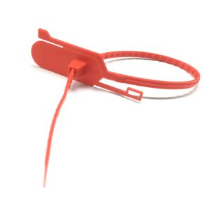 Fechamento do recipiente, Jy420, selos plásticos da cinta, selos plásticos