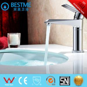熱い販売の浴室の真鍮の洗面器のコックのミキサー(BF-B10034)