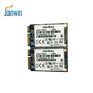 Внутренний вид и небольшой размер 32ГБ Жесткий диск SSD Msata заводе из Китая