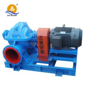 Un gran caudal de aspiración doble 75CV de potencia bomba para agua fría