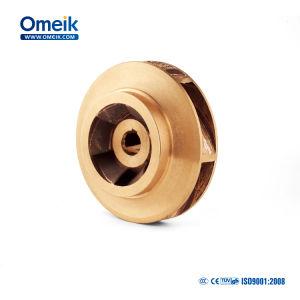 Ventola dell'ottone delle pompe centrifughe