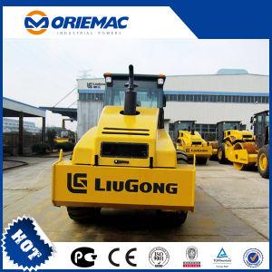 Liugong de Mechanische TrillingsWegwals Clg614 van 14 Ton