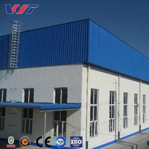 Diseño ligero fabricado de acero de viga de acero Estructura de almacén/Taller de Construcción