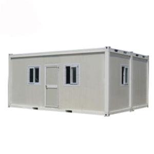 Nuevo diseño de un paquete plano Casa Contenedor para la venta