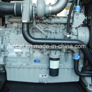 De Diesel 520kw/650kVA Elektrische die Reeks van uitstekende kwaliteit van de Generator door Originele Motor Perkins wordt aangedreven
