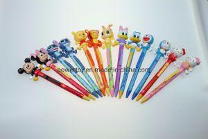 Jl Custom выбитые перья персонализированные шариковым/воды/специальных металлических шариковая подарки