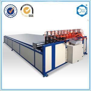 De Uitbreidende Machine van de Honingraat van het aluminium