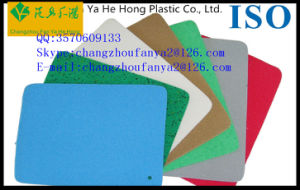 Respirabile riciclare la spugna materiale della gomma piuma per i sottopiedi del pattino