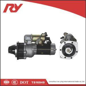 24V 5.5kw 11t Starter-Motor für S6d95 PC200-5 (600-813-4421 0-23000-1750)