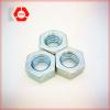 DIN439 l'écrou mince hexagonale en acier inoxydable