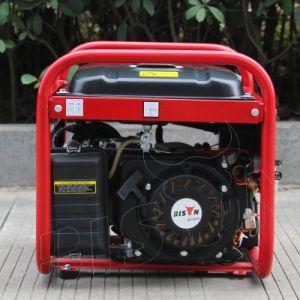 Bison (China) BS3000T (E) 2.5Kw 2.5kVA abono de Longo Tempo de Execução Confiável Preço preço de fábrica Gerador Portátil Filipinas