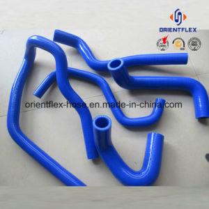 Substituição de pós-venda preta Azul clássico do cotovelo de borracha de silicone