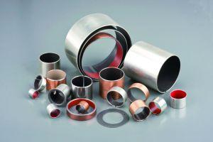 El casquillo de acero al carbono Oilless