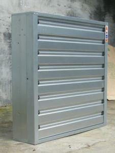 De zware Ventilator van de Uitlaat van de Hamer van de Daling/Industriële Ventilator/Ventilator
