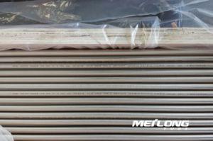 Tp316Lの精密継ぎ目が無いステンレス鋼の管
