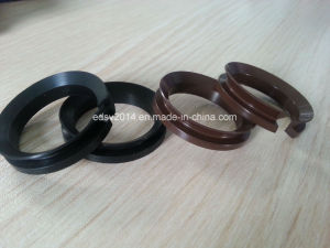 Qualität schwarzes Viton 75-90 O-Ringe