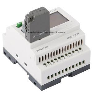 Elcコピアーが、Xlogics、PLCにユーザー・プログラムおよびダウンロードプログラムを保存するのに使用することができる