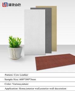 折り曲げられる決して柔らかい粘土の壁のタイル400X800は衰退しない