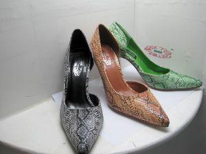 Chaussures à talon haut 2