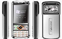 De Mobiele Telefoon van de dubbel-camera (L662)