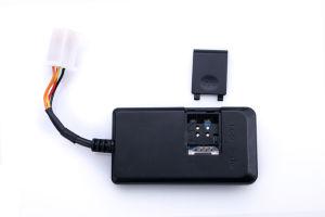 O GSM/GPRS/GPS GPS veicular de rastreamento em tempo real Tracker (TK115)