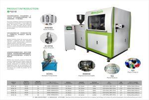 Máquina para comprimir las tapas de refrescos carbonatados
