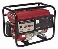 2KW a gasolina Gerador (LB2900DX)