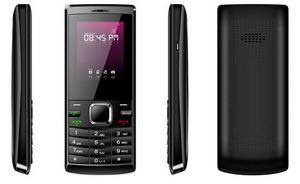 U100-Low Enden-Stab-Telefon