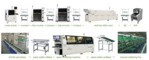 YAMAHA Pick and Place Machine M10/M20 SMT Machinery
