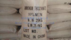 Het Thiocyanaat van het ammonium (99%)
