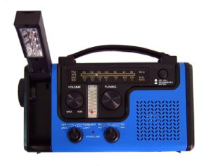 Phone Solar Charge Radio (HT998A)를 위한 2015 최신 Style Charge