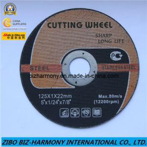 Taglio Disc per Building Metal