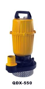 Pompa sommergibile (QDX)