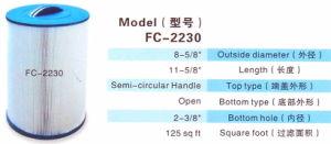 Filtereinsatz (FC-2230)