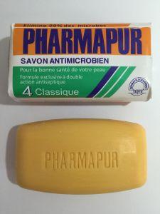 Savon Pharmapur-Classique pour des raisons médicales de savon, de savon de lessive, Body Wash savon, les fabricants de savon de soins, soins de beauté, commerce de gros de savon Savon naturel du corps