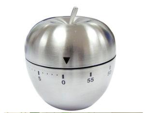 Temporizadores temporizadores de mecánico de acero inoxidable Temporizador Gadget de cocina