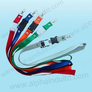 Lanyard lecteur Flash USB (ALP-020U)